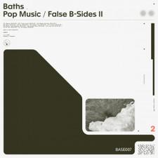 Baths - Pop Music / False B-Sides II - LP Colored Vinyl