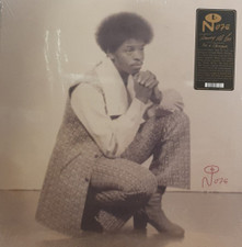 Tommy McGee - I'm A Stranger - 2x LP Vinyl