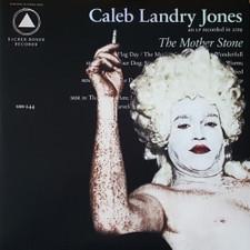 Caleb Landry Jones - The Mother Stone - LP Colored Vinyl