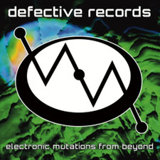 Various Artists - Electronic Mutations From Beyond - 2x LP Vinyl