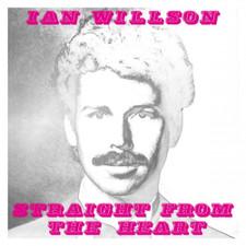 Ian Willson - Straight From The Heart - LP Vinyl