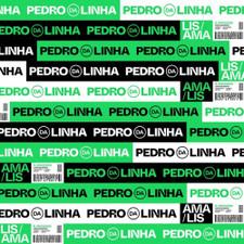 Pedro - Da Linha - LP Vinyl