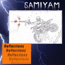Samiyam - Reflectionz - Cassette
