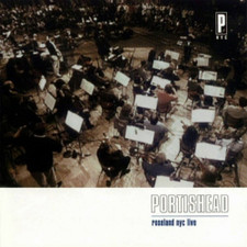 Portishead - Roseland NYC Live - 2x LP Vinyl
