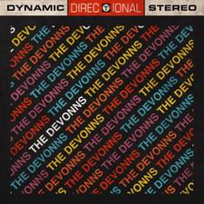 The Devonns - The Devonns - LP Vinyl