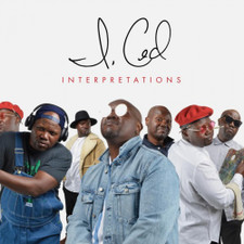 I, Ced - Interpretations - LP Vinyl