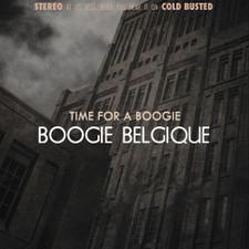 Boogie Belgique - Time For A Boogie - LP Vinyl
