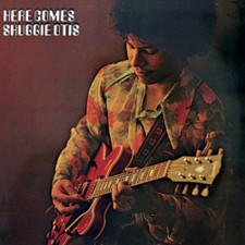 Shuggie Otis - Here Comes Shuggie Otis - LP Vinyl