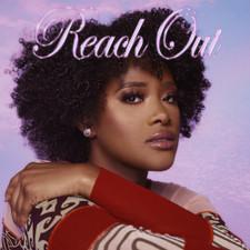"""Peyton - Reach Out - 12"""" Vinyl"""