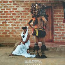 Sampa The Great - The Return - 2x LP Vinyl