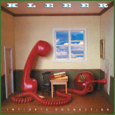 Kleeer - Intimate Connection - LP Colored Vinyl