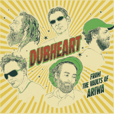 Dubheart - From The Vaults Of Ariwa - LP Vinyl