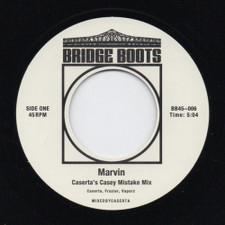 """Caserta - Marvin - 7"""" Vinyl"""