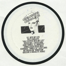 "Various Artists - V2: Into My Life - 12"" Vinyl"