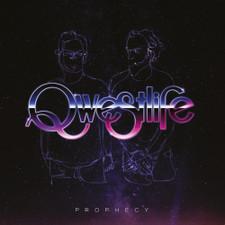 Qwestlife - Prophecy - 2x LP Vinyl
