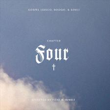 "Tone B Nimble - Soul Is My Salvation Pt. 4 - 7"" Vinyl"