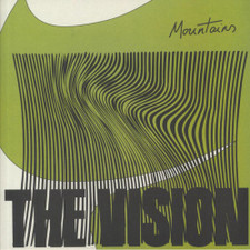 "The Vision - Mountains - 12"" Vinyl"