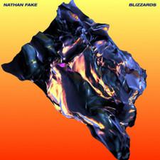 Nathan Fake - Blizzards - 2x LP Vinyl