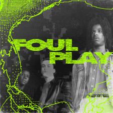 Foul Play - Origins - 2x LP Vinyl