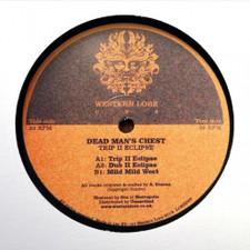 "Dead Man's Chest - Trip II Eclipse Ep - 12"" Vinyl"