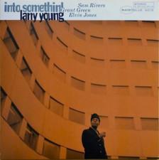 Larry Young - Into Somethin' - LP Vinyl