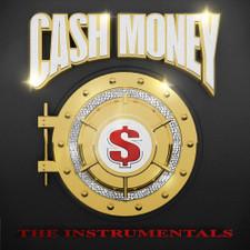 Various Artists - Cash Money: The Instrumentals - 2x LP Vinyl