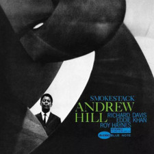 Andrew Hill - Smoke Stack - LP Vinyl