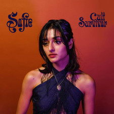 Sofie - Cult Survivor - LP Vinyl