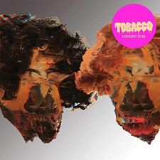 """Tobacco - Hungry Eyes - 7"""" Colored Vinyl"""