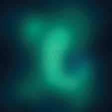 Blanck Mass - Blanck Mass - 2x LP Clear Vinyl