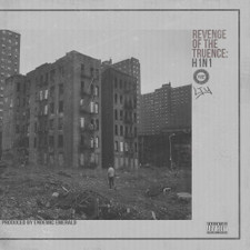 """Revenge Of The Truence - H1N1 - 12"""" Vinyl"""
