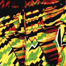 """Jaki Liebezeit / Burnt Friedman / Joao Pais - Eurydike - 12"""" Vinyl"""