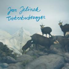 Jan Jelinek - Tierbeobachtungen - LP Vinyl