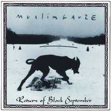 Muslimgauze - Return Of Black September - 2x LP Vinyl
