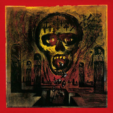 Slayer - Seasons In The Abyss - LP Vinyl