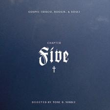 "Tone B Nimble - Soul Is My Salvation Pt. 5 - 7"" Vinyl"