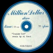 "Odyssey - Inside Out (Al Kent Remix) - 12"" Vinyl"