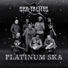 The Skatalites - Platinum Ska - LP Vinyl