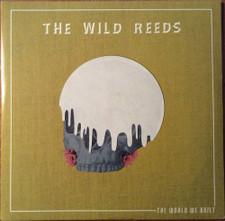 The Wild Reeds - The World We Built - 2x LP Vinyl