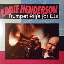 Eddie Henderson - Trumpet Riffs For DJs - LP Vinyl