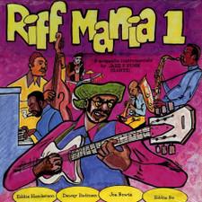 Various Artists - Riffmania - LP Vinyl