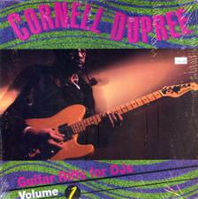 Cornell Dupree - Guitar Riffs For DJs Vol. 1 - LP Vinyl