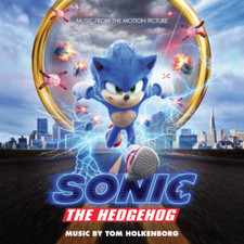 Tom Holkenborg - Sonic The Hedgehog: Music From The Motion Picture - LP Vinyl