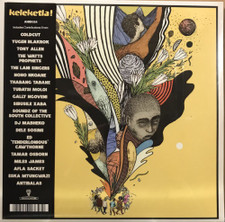 Keleketla! - Keleketla! - 2x LP Vinyl
