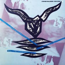 Stephen Mallinder - Pow-Wow - 2x LP Vinyl