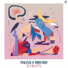 Nikitch & Kuna Maze - Debuts - LP Vinyl