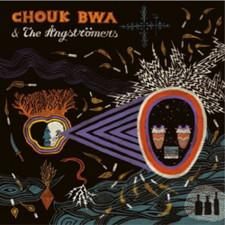 Chouk Bwa & The Angstromers - Vodou Ale - LP Vinyl
