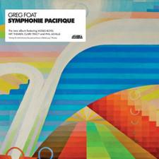 Greg Foat - Symphonie Pacifique - 2x LP Vinyl