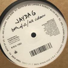 "Jayda G - Both Of Us / Are U Down - 12"" Vinyl"