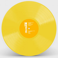"Various Artists - Sampler Ep 5 - 12"" Colored Vinyl"